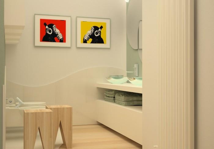 Trasformare Lavanderia In Bagno : Mobili bagno lavanderia prezzi e soluzioni per il tuo bagno di